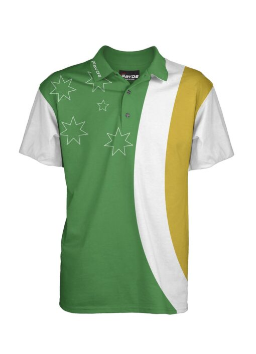 Down Under Polo