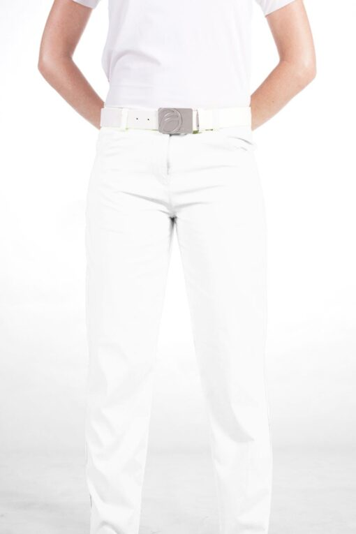 Capri Cotton Pant