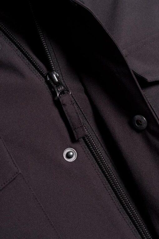 Platinum Jacket
